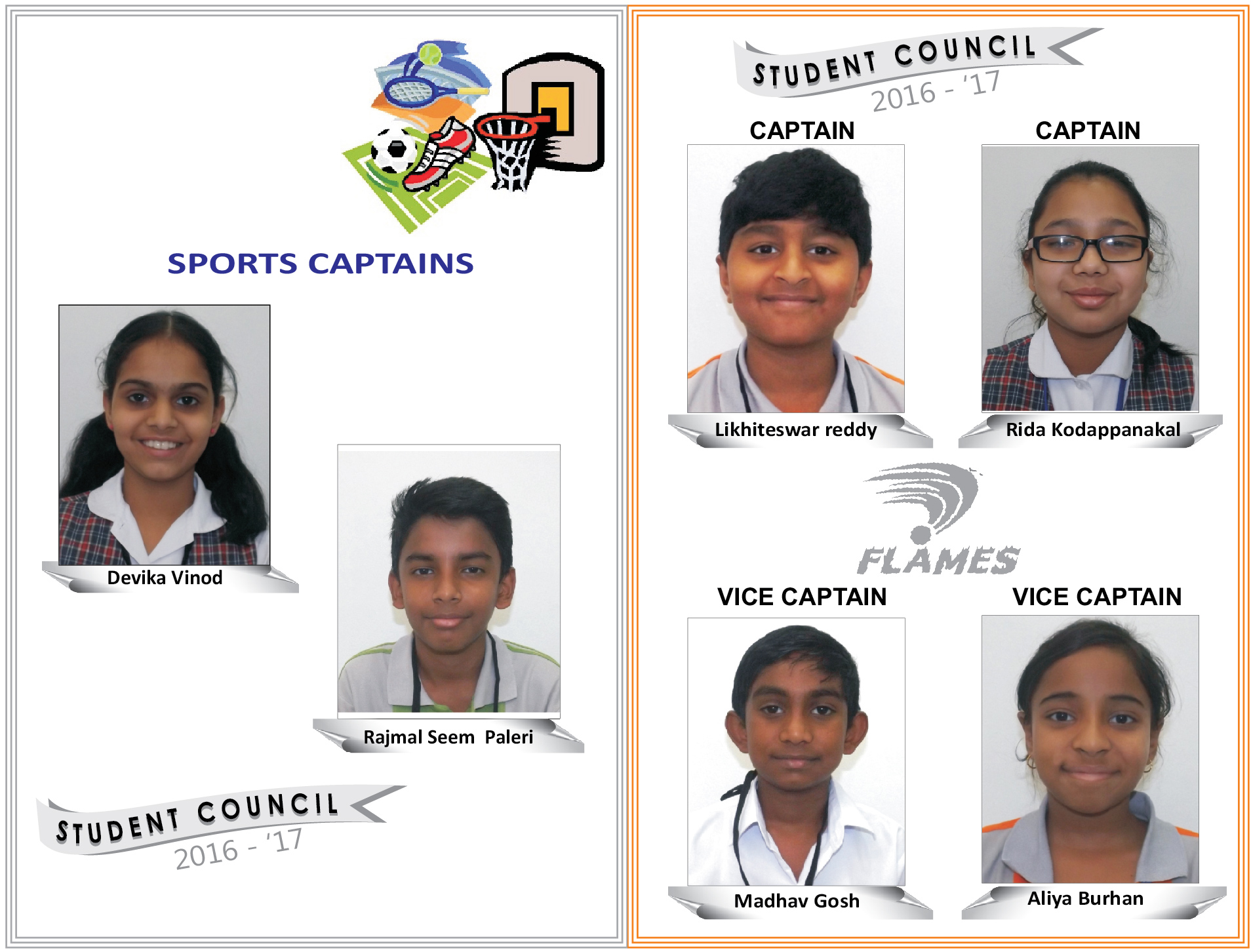 Primary Student Council 2016 17 01